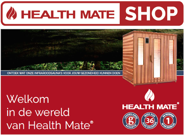 healthmate shop